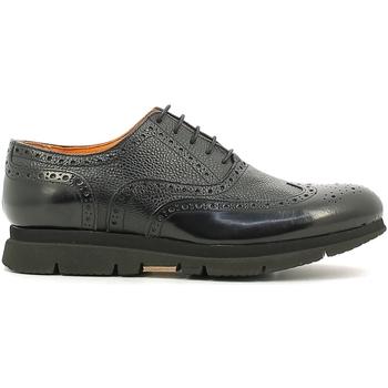 Chaussures Homme Derbies Rogers 3863-6 Noir