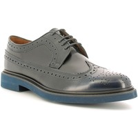 Chaussures Homme Derbies Soldini 13208-F Bleu