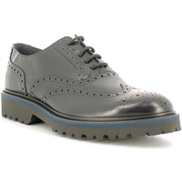 Chaussures Homme Derbies Soldini 19933-1 Noir