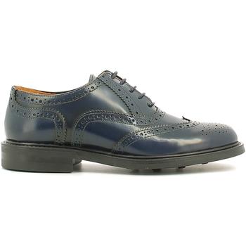 Chaussures Homme Derbies Rogers 9511A Bleu