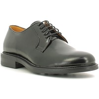 Chaussures Homme Derbies Rogers 1238B Noir
