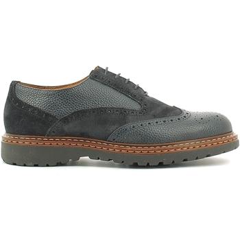 Chaussures Homme Derbies Rogers 1834B Bleu