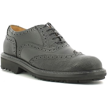 Chaussures Homme Derbies Rogers 2042B Noir