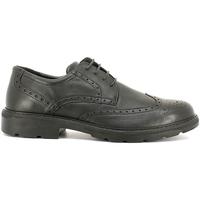 Chaussures Homme Derbies Enval 6872 Noir