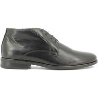 Chaussures Homme Boots Rogers 200OB Noir