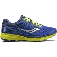 Chaussures Femme Running / trail Saucony S10329 Bleu