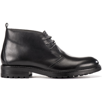 Chaussures Homme Boots Lumberjack SM52503 001 B01 Noir