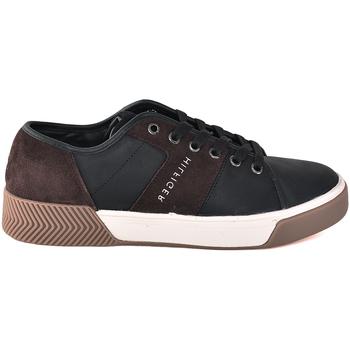 Chaussures Homme Baskets basses Tommy Hilfiger FM0FM01678 Bleu