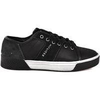 Chaussures Homme Baskets basses Tommy Hilfiger FM0FM01678 Noir