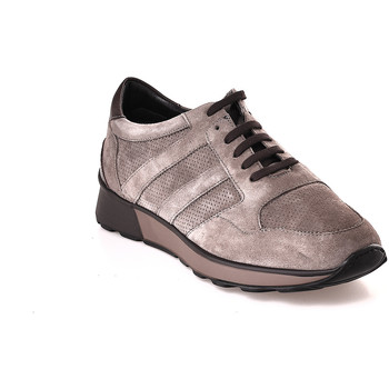 Chaussures Homme Baskets basses Soldini 20630 3 Gris
