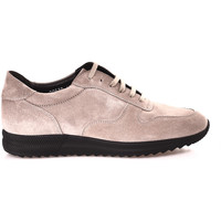 Chaussures Homme Baskets basses Soldini 20610 V Beige