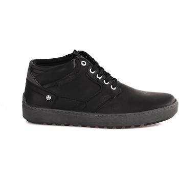 Chaussures Homme Boots Wrangler WM182088 Noir