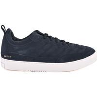 Chaussures Homme Baskets basses Gas GAM824015 Bleu