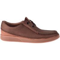 Chaussures Homme Derbies Clarks 135398 Marron