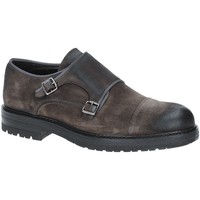 Chaussures Homme Derbies Exton 691 Marron