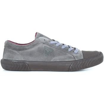 Chaussures Homme Baskets basses Guess FMBUK4 SUE12 Gris