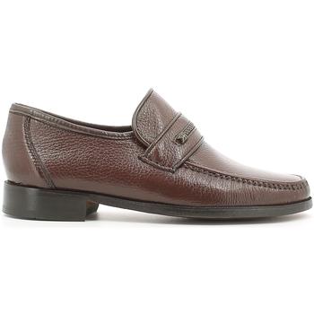 Chaussures Homme Mocassins Fontana 1934 CE Marron