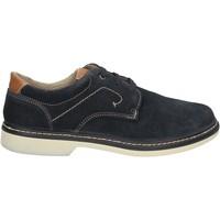 Chaussures Homme Derbies Enval 7885 Bleu
