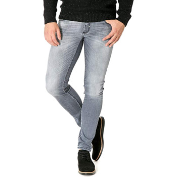 Vêtements Homme Jeans skinny Antony Morato MMDT00125 FA750153 Gris