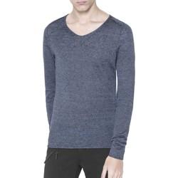 Vêtements Homme Pulls Antony Morato MMSW00639 YA500041 Bleu