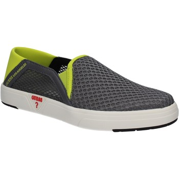 Chaussures Homme Slip ons Guess FMYAL2 FAB12 Gris
