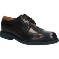 Chaussures Homme Derbies Soldini 20098 D V02 Bleu