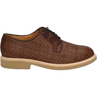 Chaussures Homme Derbies Soldini 20113 2 V05 Marron