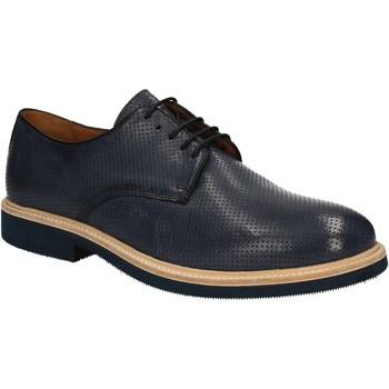 Chaussures Homme Derbies Soldini 20114 S V05 Bleu