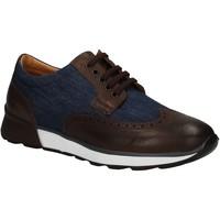 Chaussures Homme Derbies Soldini 20132 3 U72 Marron