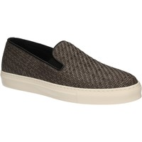 Chaussures Homme Slip ons Soldini 20123 I V06 Gris