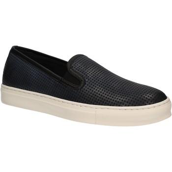Chaussures Homme Slip ons Soldini 20137 K V06 Bleu