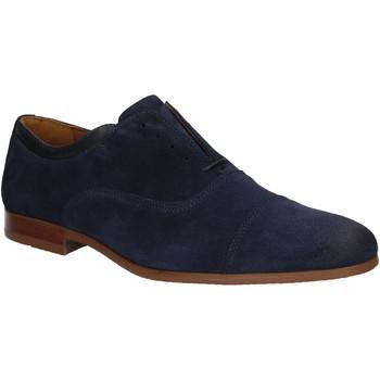 Chaussures Homme Derbies Marco Ferretti 140657 Bleu