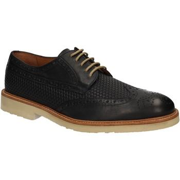Chaussures Homme Derbies Maritan G 111913 Bleu