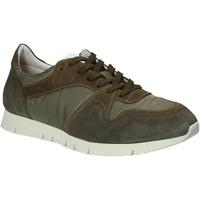 Chaussures Homme Baskets basses Maritan G 140662 Vert