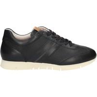 Chaussures Homme Baskets basses Maritan G 140658 Bleu