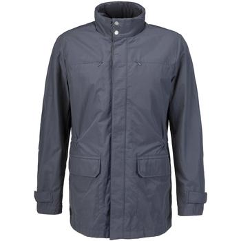 Vêtements Homme Parkas Geox M7220H T2270 Bleu