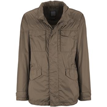 Vêtements Homme Parkas Geox M7220Y T2163 Marron