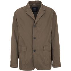 Vêtements Homme Vestes / Blazers Geox M7221A T2317 Marron