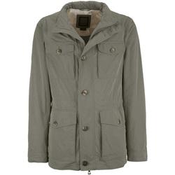Vêtements Homme Parkas Geox M7223B T2337 Vert