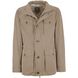 Vêtements Homme Parkas Geox M7223B T2337 Beige