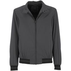Vêtements Homme Blousons Geox M7223E T2334 Gris