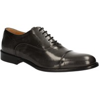 Chaussures Homme Richelieu Exton 1371 Gris