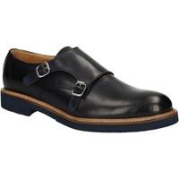 Chaussures Homme Mocassins Rogers 894-17 Bleu