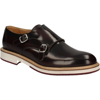Chaussures Homme Derbies Rogers 894-17 Rouge