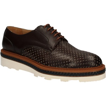 Chaussures Homme Derbies Rogers WILLY Marron