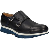Chaussures Homme Derbies Rogers RUN09 Bleu