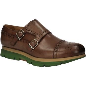Chaussures Homme Derbies Rogers RUN09 Marron
