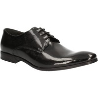 Chaussures Homme Derbies Rogers 9235A Noir