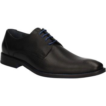 Chaussures Homme Derbies Rogers 1608B Noir