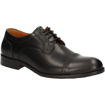 Chaussures Homme Derbies Rogers 1602B Noir